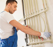 Commercial Plumber Services in Pomona, CA